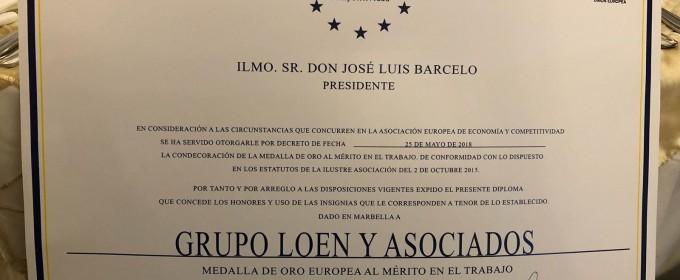 Premio Loen & Asociados