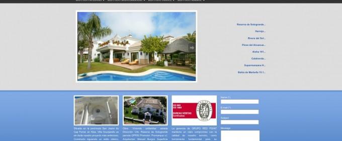 nueva web por webnetimages